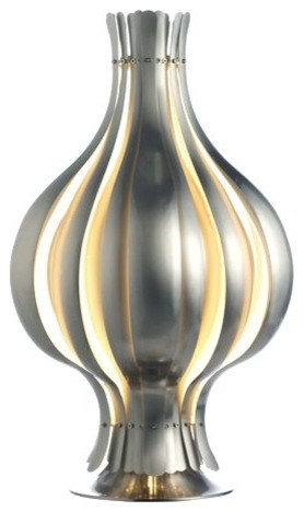 Onion Table Lamp modern-table-lamps
