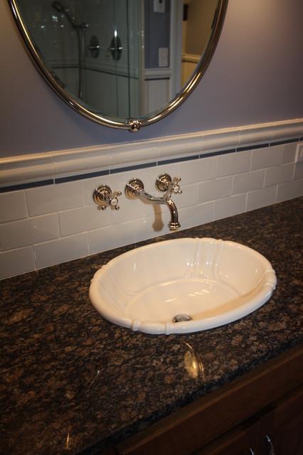 Bathroom Shower Glass Tile Ideas