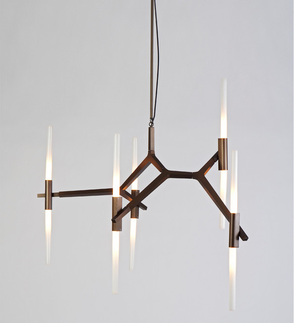 Chandeliers by Switch Modern
