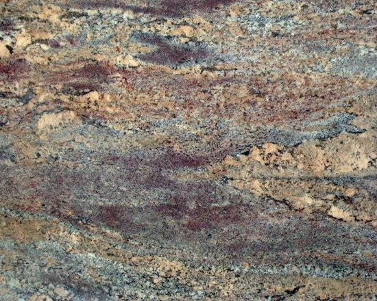 Granite - Creama Bordeaux Granite