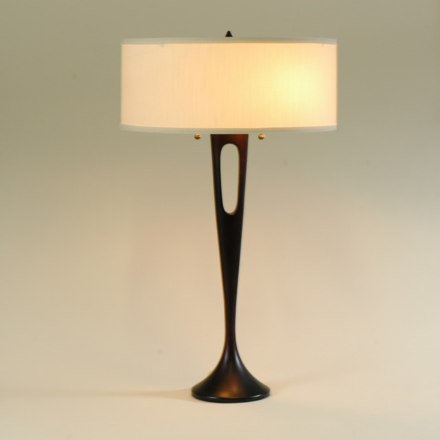Contemporary table lamps home decorating ideas for Modern contemporary table lamps