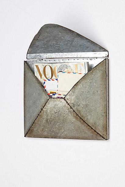 Welded Letter Holder industrial-storage-and-organization