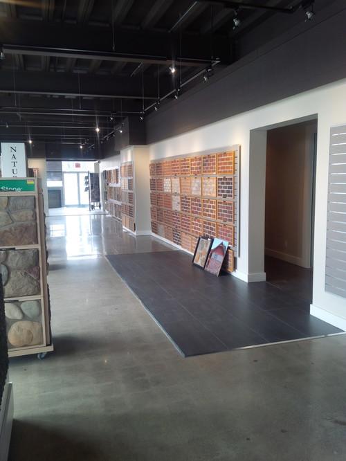 Commercial Renovation Toronto