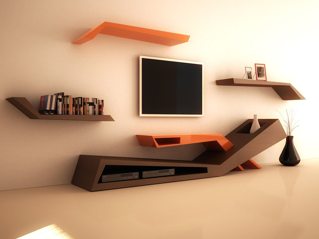Furniture design for Contemporary furniture design