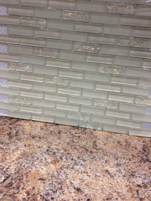need help choosing a kitchen backsplash tile