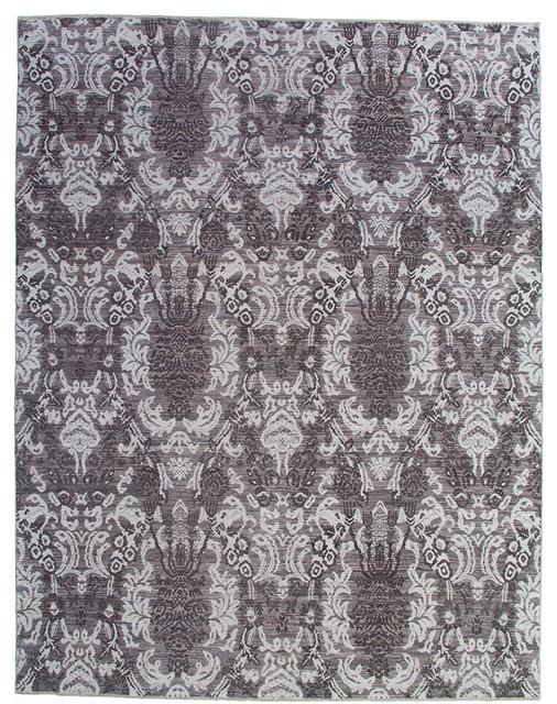 Indigo (28730), 7-10 x 10-2 mediterranean-rugs