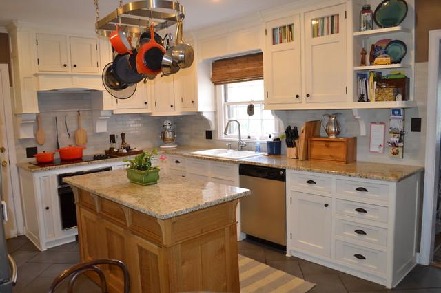 various kitchens craftsman