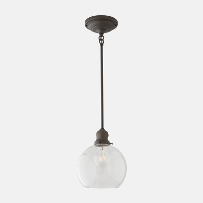 Traditional Pendant Lighting by Schoolhouse Electric