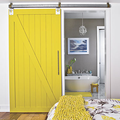 Awesome Barn Door ideas
