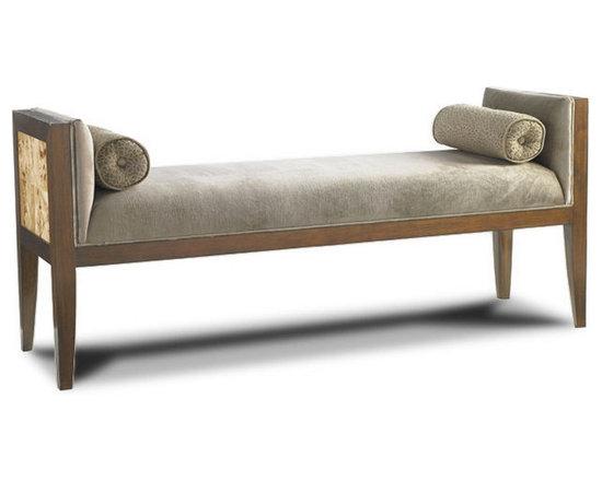 Lexington Living Room Bette Bench -