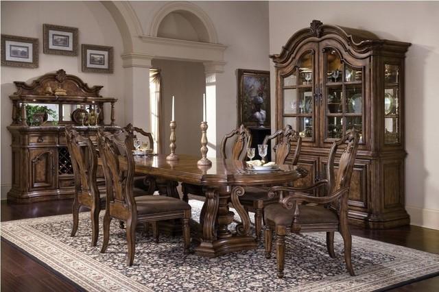 Pulaski Furniture San Mateo Dining Room