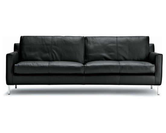 Eilersen - Eilersen Leather Sofa -