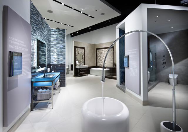 Pirch showrooms bath products san diego by pirch for Bathroom showrooms
