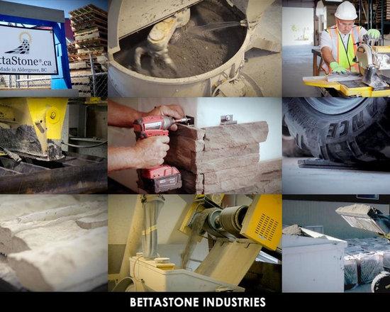 Our Factory in Aldergrove -