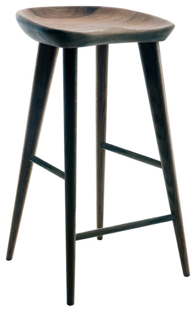 Kami Bar Stool Contemporary Bar Stools And Counter