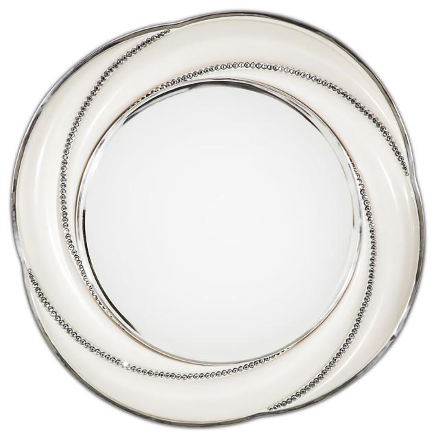 Overture Wall Mirror modern-mirrors
