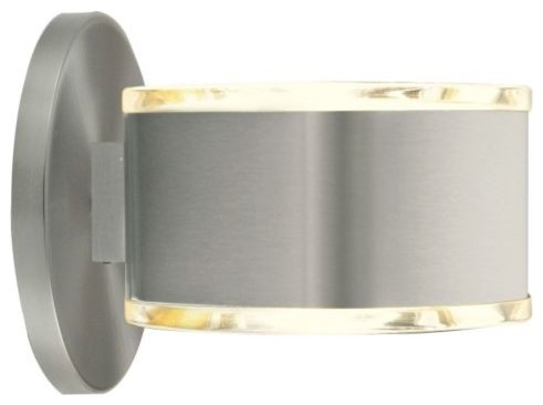 Quergedacht Wall Sconce contemporary-wall-lighting