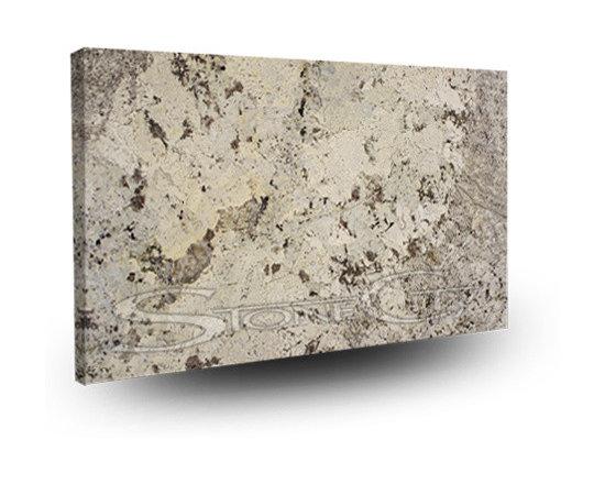 Delicatus Granite Slab -