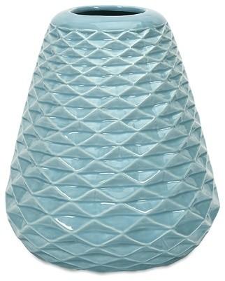 Layla Medium Geometric Vase eclectic-accessories-and-decor