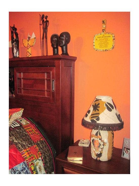 TEDDEEZtm Cowry Photofill  Lamp -