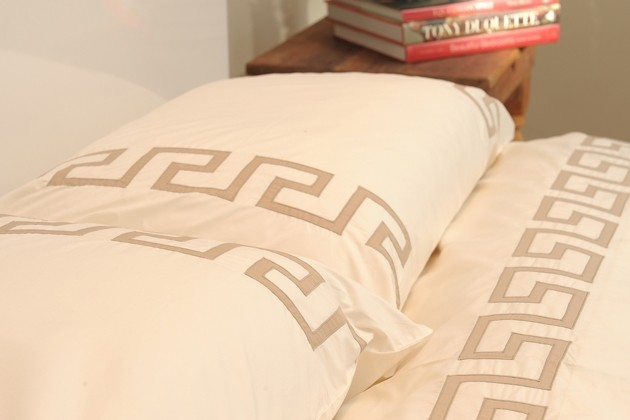 Pamela contemporary bedding