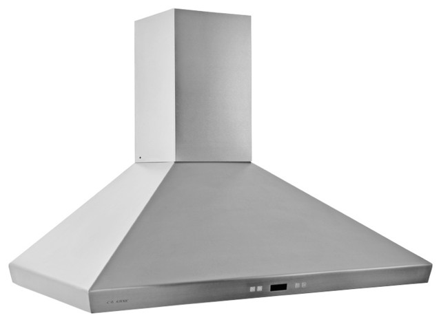 cavaliere euro sv218f 36 stainless steel wall mount