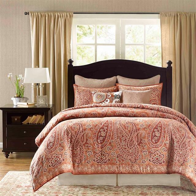 Harbor House Belcourt Comforter Set Contemporary