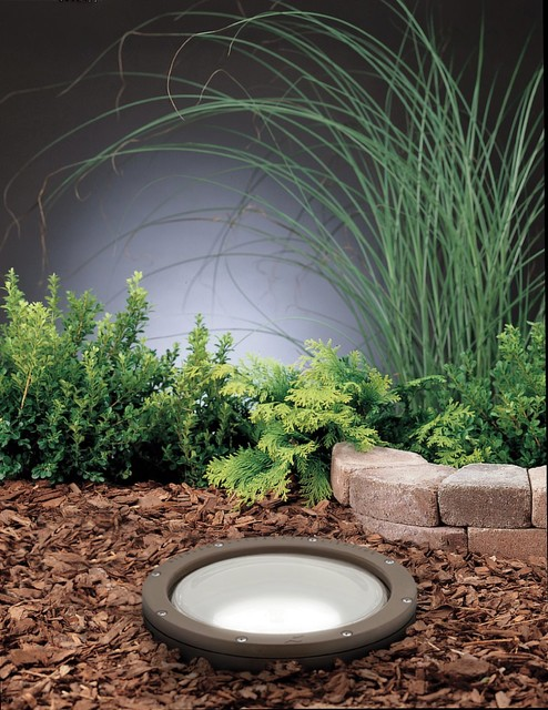 landscape 15295az hid incandescent in ground outdoor well