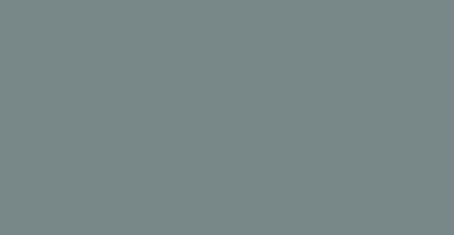 Templeton Gray 161 by Benjamin Moore paint