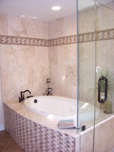 Kitchen & Bath Remodels traditional-kitchen