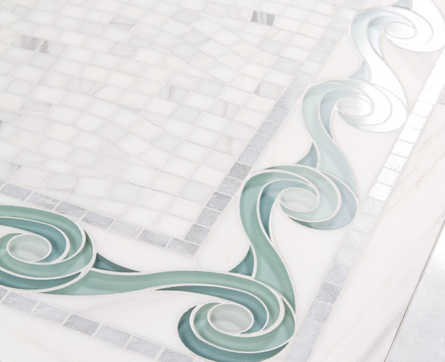 Tile We Carry - Tile - new york - by Anna Marie Fanelli ...