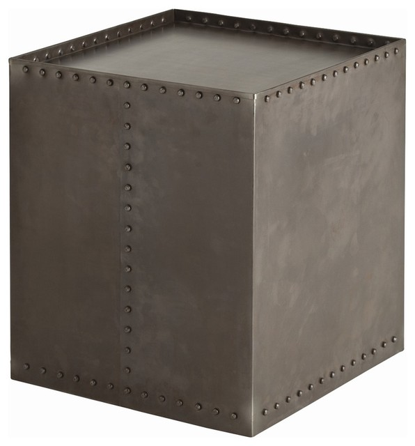 Richland Side Table industrial-side-tables-and-end-tables