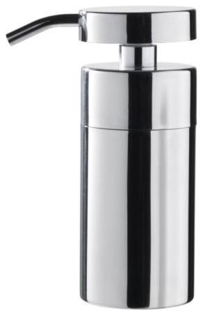 SÄVERN Soap dispenser modern-bath-and-spa-accessories