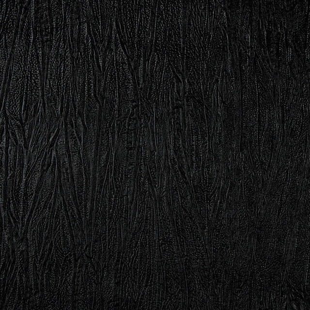 Black Leather Fabric Texture Black Textured Upholst...