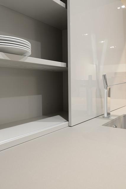 Corda Kitchen contemporary-kitchen-countertops