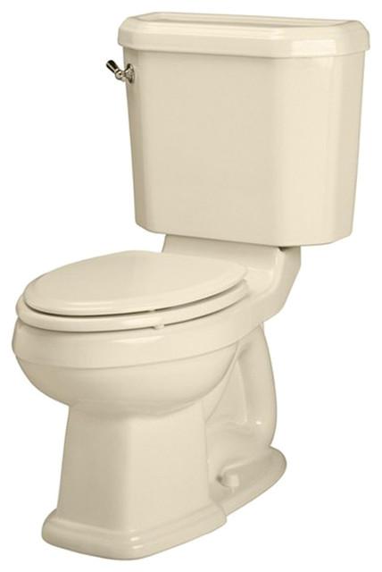 American Standard Portsmouth Townsend Champion 4 Toilet Bone