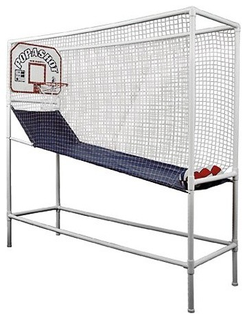 First Team Pop-A-Shot Classic Home Electronic Basketball Game traditional kids toys