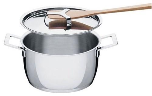 Pots and Pans Round High Casserole modern-stockpots