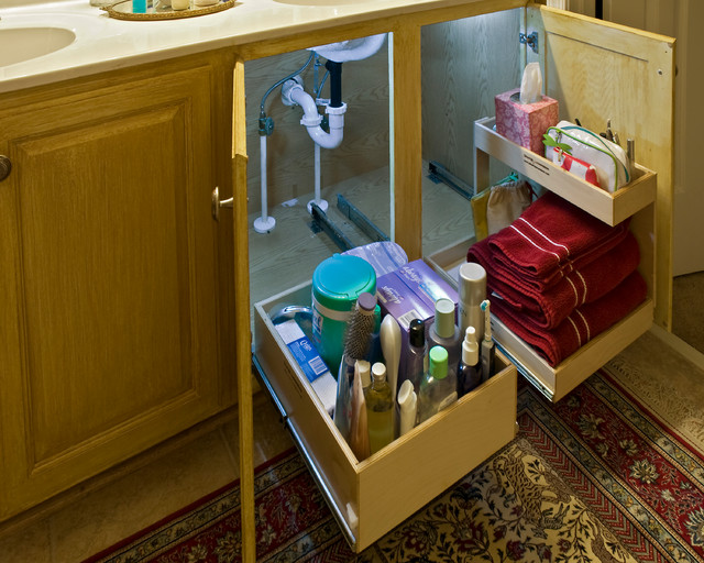 Bathroom Pull Out Shelves bathroom-cabinets-and-shelves