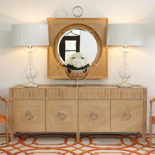 Global Views French Key Everything Cabinet eclectic-accent-chests-and-cabinets