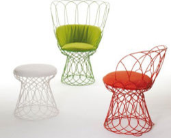 Re Trouve Chair contemporary-outdoor-chairs