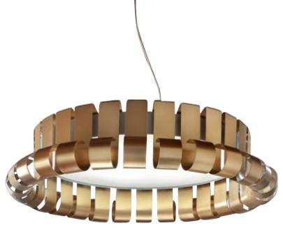 Masiero Dore S2 Pendant Light modern-pendant-lighting