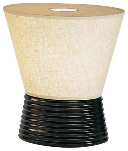 Fuzo Maya Table Lamp contemporary-table-lamps