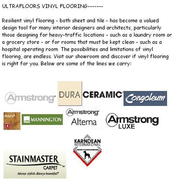 Our Showroom vinyl-flooring