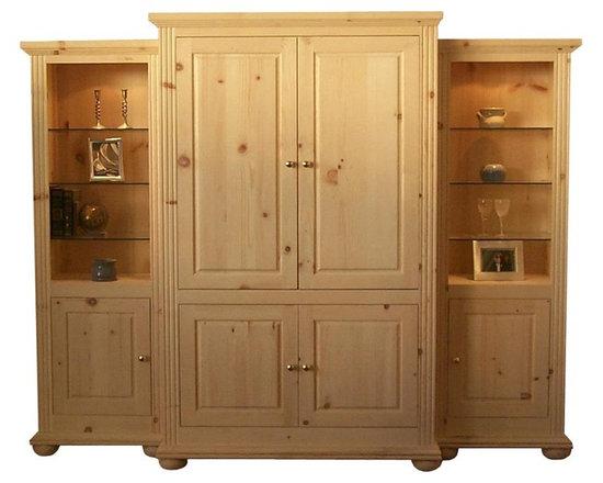 Furniture - Home Entertainment -