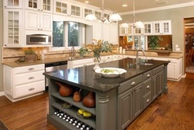Cambria Countertop kitchen-countertops