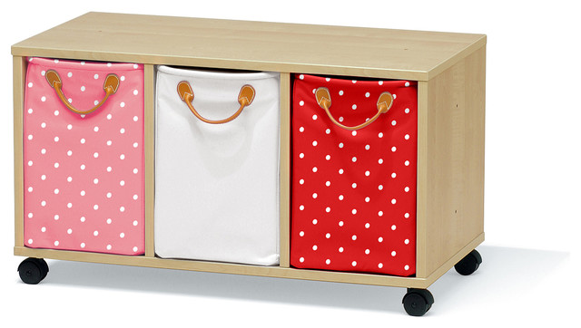 Storage contemporary-toy-organizers