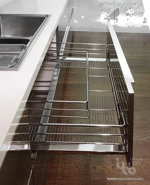 kitchen, kitchen islands - Modern - Dish Racks - other metro - by ITB Kitchen & Wardrobe ...