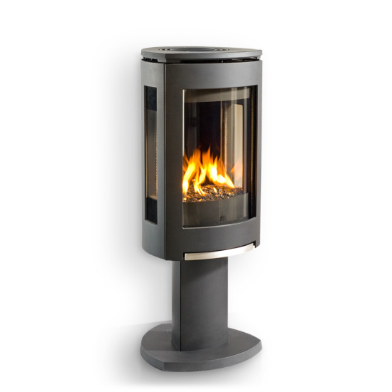 J Tul Gf 370 Dv Stoves Products J Tul Freestanding Stoves By