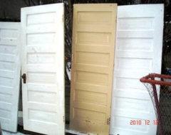 Pro for 1950s front door styles